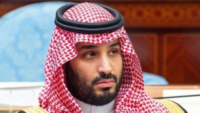 Photo of سعودی ولیعہد بن سلمان کی اسرائیلی وفد سے خفیہ ملاقات