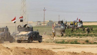 Photo of عراق میں داعش کے 6 دہشتگرد ہلاک 6 خفیہ ٹھکانے تباہ