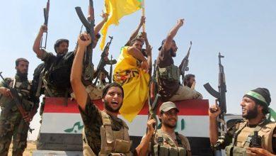 Photo of حشد الشعبی نے سامراء میں داعش کا حملہ ناکام بنا دیا