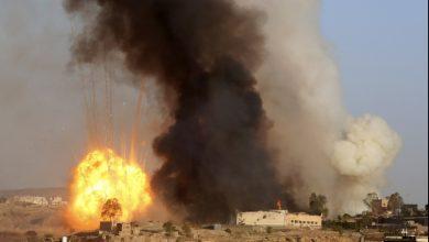 Photo of سعودی اتحاد کی جارحیت جاری، الحدیدہ میں 265 بار جنگ بندی کی خلاف ورزی