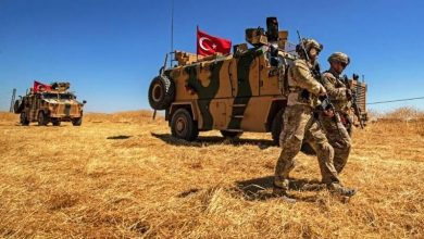 Photo of شامی فوج نے اپنے ملک میں قابض ترکی کی فوج کا محاصرہ کر لیا