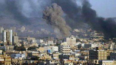 Photo of یمن پر سعودی عرب کی وحشیانہ جارحیت