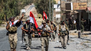Photo of عراق میں داعش کا اہم سرغنہ ہلاک