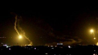 Photo of اربیل میں امریکی فوجی اڈے پر راکٹوں سے حملہ