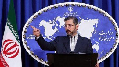 Photo of ایرانی عوام امریکی دھمکیوں سے مرعوب ہونے والے نہیں: ترجمان وزارت خارجہ