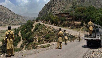 Photo of پاکستان میں چیک پوسٹ پر حملہ، 5 فوجی جاں بحق و زخمی