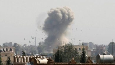 Photo of یمن، جارح سعودی اتحاد کے ایک دن میں 245 حملے