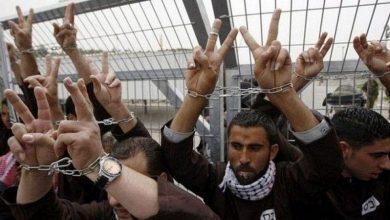 Photo of فلسطینی قیدیوں کی بھوک ہڑتال
