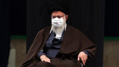 Photo of رہبرانقلاب اسلامی کی موجودگی میں پیغمبراسلام کی رحلت کی مناسبت سے مجلس منعقد ہوئی۔