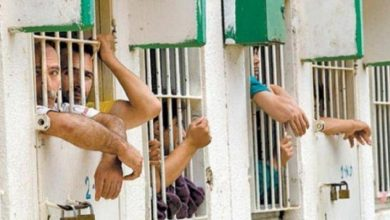 Photo of بھوک ہڑتال کر رہے فلسطینی قیدیوں کے خلاف اسرائیلی جارحیت و بربریت