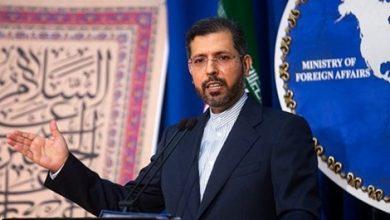 Photo of ایران نے امریکی سفارتکاروں پر لگائی پابندی