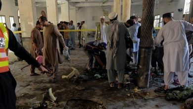 Photo of پاکستان میں دھماکہ، 7 جاں بحق 110 زخمی