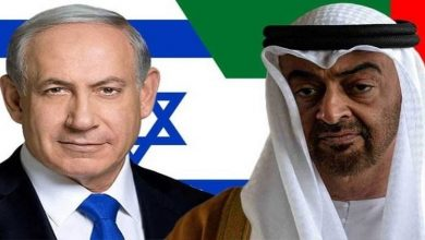 Photo of متحدہ عرب امارات اور صیہونی حکومت کے درمیان قربت