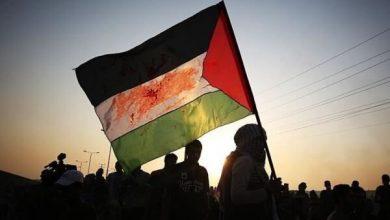 Photo of فلسطین امت مسلمہ کے اتحاد و یکجہتی کےمرکز کے عنوان سے بین الاقوامی تحریک اور مہم کا آغاز