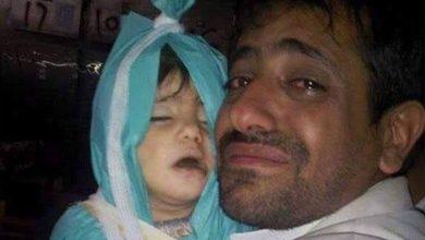 Photo of سعودی عرب کا نام طفل کش حکومتوں کی فہرست میں شامل کیا جائے: یمن