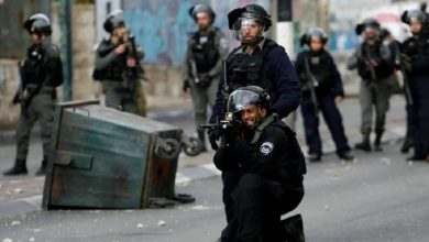 Photo of بیت المقدس پر صیہونیوں کا دھاوا، متعدد زخمی اور گرفتار