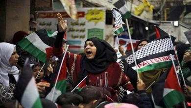 Photo of صیہونی دہشتگردوں کی یلغار، متعدد فلسطینی زخمی