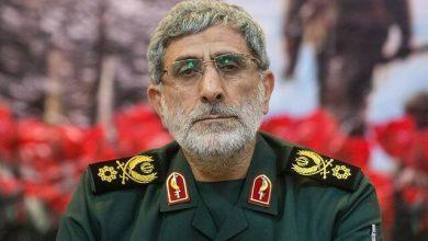 Photo of شہید فخری کا انتقام پوری طاقت سے لیا جائے گا: جنرل قاآنی