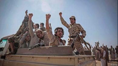 Photo of سعودی عرب کے کئی فوجی مورچے یمنی فورسز کے کنٹرول میں