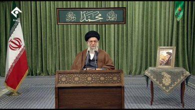 Photo of امریکہ موجودہ دور کا فرعون ہے: رہبر انقلاب اسلامی