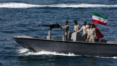 Photo of ایران کی سمندری حدود میں چار غیر ملکی ماہیگیر کشتیوں کو روک لیا گیا