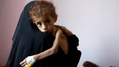 Photo of دس لاکھ سے زائد یمنی بچے آل سعود کے ظلم میں حالات تشویشناک۔۔۔