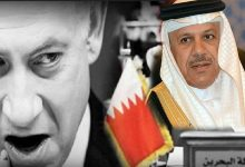 Photo of بحرین کے وزیرخارجہ کا اسرائیل کا دورہ