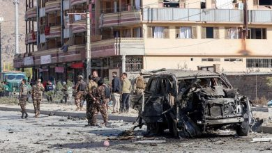 Photo of افغانستان, کابل میں پھر دھماکہ، 3 جاں بحق