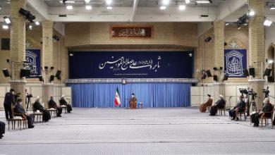Photo of اقتصادی ہماہنگی کی اعلیٰ کاؤنسل کی رہبر انقلاب اسلامی سے ملاقات