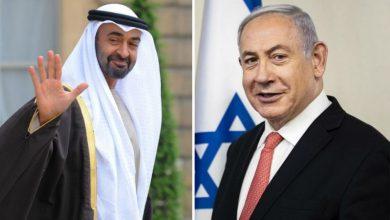 Photo of عرب امارات اسرائیل کی خدمت گزاری میں پیش پیش
