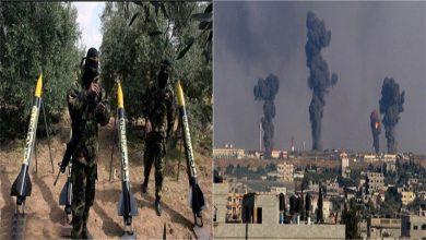 Photo of فلسطینی استقامت کے انتقام سے سہمے صیہونی، جہاد اسلامی سے سب سے زیادہ خطرہ