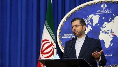 Photo of امریکہ کی زيادہ سے زیادہ دباؤ کی پالیسی ناکام ہوگئی ہے: ترجمان وزارت خارجہ