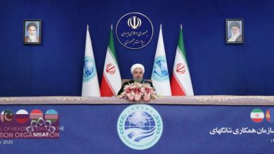 Photo of امریکہ کے نو منتخب حکام کو سمجھنا ہوگا کہ دنیا امریکی پالیسیوں سے تنگ آ چکی ہے: صدر روحانی