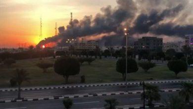 Photo of سعودی آئل کمپنی آرامکو پر یمن کا ایک اور حملہ