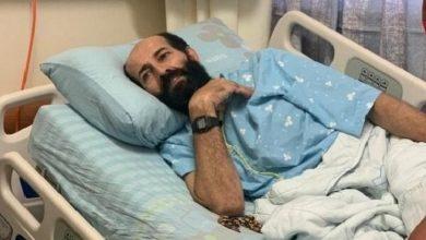 Photo of فلسطینی قیدی ماہرالاخرس اسرائیلی جیل سے رہا