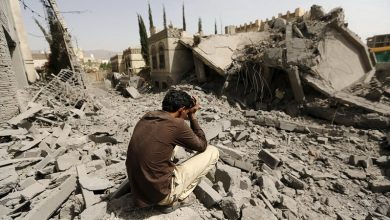 Photo of سعودی اتحاد جنگ پر مُصر، الحدیدہ میں پر 292 حملے