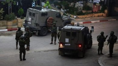 Photo of صیہونی دہشت گردوں کی فائرنگ، ایک اور فلسطینی نوجوان شہید