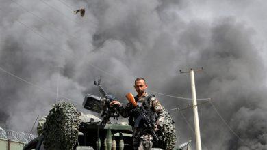 Photo of کابل میں امریکی سفارتخانے کے قریب راکٹ حملے، درجنوں جاں بحق و زخمی