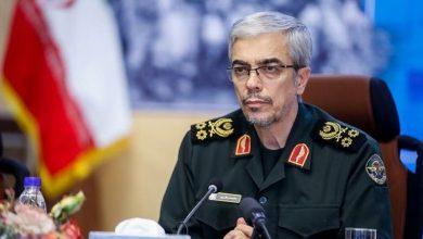 Photo of ایران کی مسلح افواج کے سربراہ نے سامراجیوں اور ایرانی قوم کے دشمنوں کو انتباہ