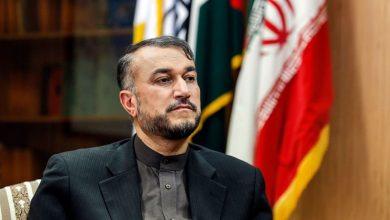 Photo of ریاض صیہونی حکومت کی چاپلوسی کے بجائے پڑوسیوں کا احترام کرے: ایران