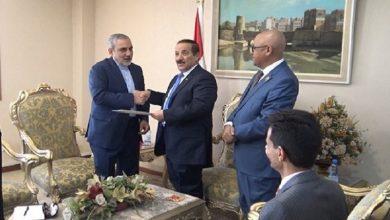 Photo of یمن میں ایران کے سفیر کی تعیناتی سے سعودی عرب سخت طیش میں