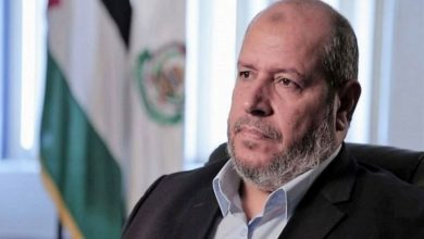Photo of فلسطین کے قومی روڈمیپ کے حصول میں تیزی لانے پر حماس کی تاکید