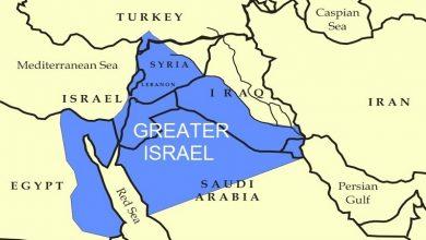Photo of وسیع مشرق وسطی پروجیکٹ فاش!