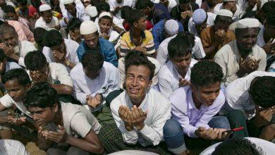 Photo of روھنگیا مسلمانوں کی ابتر صورتحال پر اقوام متحدہ بے بس