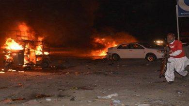 Photo of راولپنڈی میں بم کے ایک دھماکے میں متعدد افراد زخمی