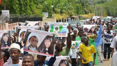 Photo of آیت اللہ شیخ زکزاکی کو رہا کرو نائیجیریا کے عوام کا مطالبہ
