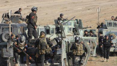 Photo of عراق کے ایک اور علاقے میں سے دہشتگردوں کا صفایا
