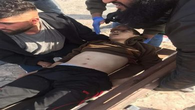 Photo of غاصب صہیونی نے ایک اور کم سن بچے کو شہد کردیا۔