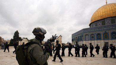 Photo of صیہونیوں کا بیت المقدس پر یرغمال۔۔۔
