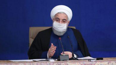 Photo of امریکا کے پاس ایرانی قوم کے سامنے سرتسلیم خم کرنے کے علاوہ اور کوئی چارہ نہیں، صدر روحانی